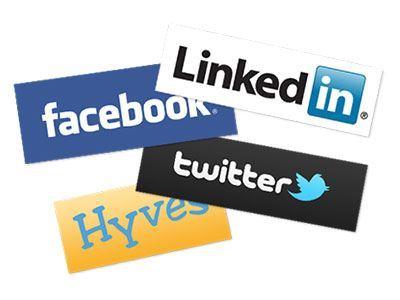Social media op je website
